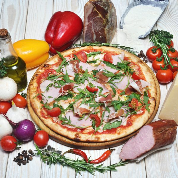 піца Моданостра