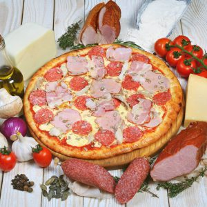 М'ясна Піца