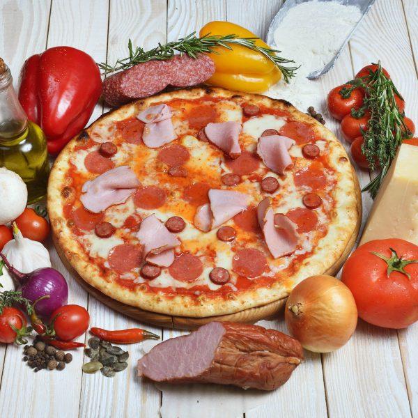 піца Карне