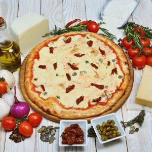 Pizza Yolla